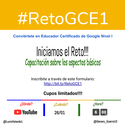 banner #retogce1
